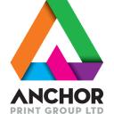 Anchorprint Group Ltd logo