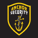 Anchor Security logo