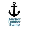 Anchor Stamp Logo