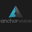 Anchor Wave logo icon