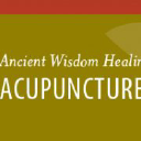 Ancient Wisdom Healing Arts, Acupuncture & Herbal Clinic logo