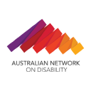 Australian Network On Disability logo icon