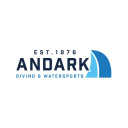 Andark Diving & Watersports logo