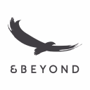 And Beyond logo icon