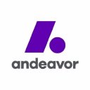 Andeavor logo icon