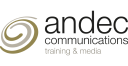 Andec Communications logo