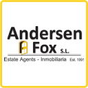 Andersen Fox SL Estate Agents - Mijas, Marbella & Costa del Sol
