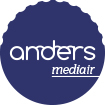 Anders Mediair BV logo