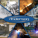 Anderson Industries LLC logo