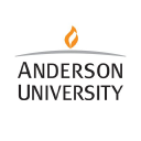 Anderson University logo icon