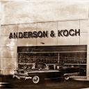 Anderson & Koch Ford Inc logo