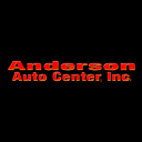 Anderson Auto Center logo