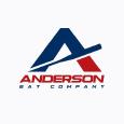 Anderson Bat Logo