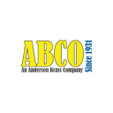 Anderson Brass Company logo