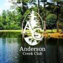 Anderson Creek Club, Spring Lake, North Carolina logo