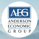 Anderson Economic Group logo