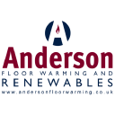 Anderson Floor Warming And Renewables logo
