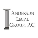 Anderson Legal Group, P.C. logo