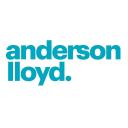 Anderson Lloyd Lawyers logo