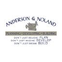 Anderson & Noland Construction, Inc. logo