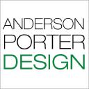 Anderson Porter Design Inc. logo