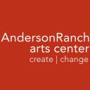 Anderson Ranch logo icon