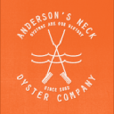 Anderson's Neck Oyster Company logo