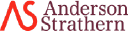 Anderson Strathern Solicitors logo