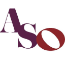 Anderson Symphony Orchestra logo