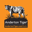 Anderton Tiger Broadcasting Systems Limited logo