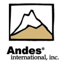 Andes International Inc logo