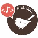 AndiSites Inc. logo