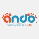 ANDO HACIENDO ESO DE LA WEB, S.A. DE C.V. logo