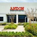 Andon Specialties, Inc. logo