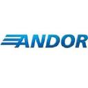 Andor Systems logo