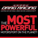 ANDRA - Australian National Drag Racing Association logo