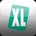 Andrea XL logo