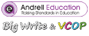 Andrell Education Australasia Pty Ltd logo