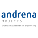 andrena objects ag logo