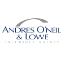 Andres O'Neil and Lowe Insurance Agency, Inc. logo