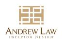 Andrew Law Interior Design logo