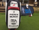 andrew murray golf ltd logo