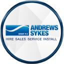 Andrews Sykes logo icon