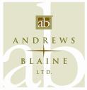 Andrews + Blaine Ltd. logo