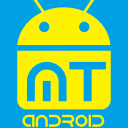 Android Mt logo icon