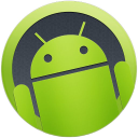 Android Apps Game logo icon