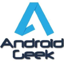 Android Geek logo icon
