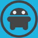 Androidworld logo icon