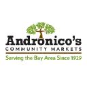 Andronico's Markets logo