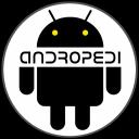Andropedi.com logo
